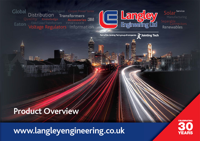 Langley Engineering Brochure